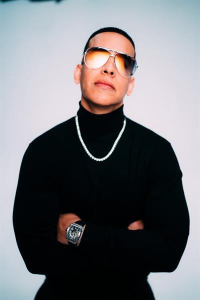 Daddy Yankee forma parte del Salón de la Fama de los Billboard