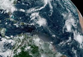 Se forma otra depresión en el Atlántico y escalará a huracán