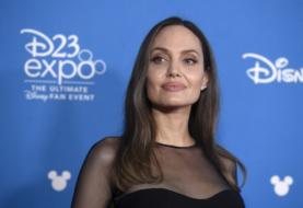 Angelina Jolie denuncia la violencia machista