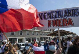 Responsabilizan a Piñera por xenofobia contra venezolanos