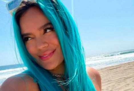 "La revista Billboard denomina a Karol-G como la próxima ""Reina Latina"""