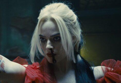Margot Robbie, dispuesta a despedirse de Harley Quinn