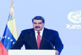 Maduro pide a Estados Unidos y la Unión Europea que levanten las sanciones a Venezuela