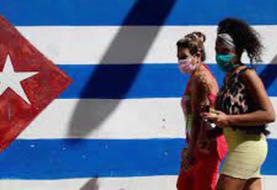 Cuba registra 8.394 nuevo casos de covid-19 en un día