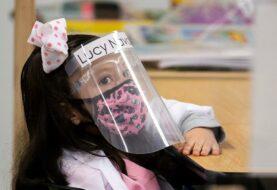 Distrito escolar de Florida recibe primer fondo de Biden