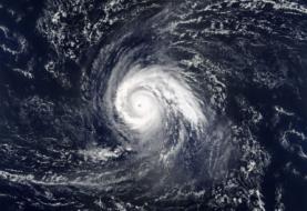 Huracán Sam y la tormenta Víctor se fortalecen en el Atlántico