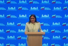 "Régimen acusa a EEUU de ""ataque"" al Banco de Venezuela"