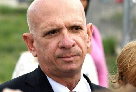 """Tribunal español suspende la entrega a EEUU del """"Pollo"""" Carvajal"""