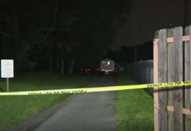 Asesinan a un joven de 14 años en parque de Miami-Dade