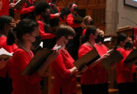 Coro de Jacksonville conmemorará a afectados por la pandemia