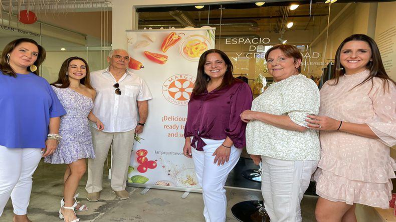 Empresa en Miami recauda fondos para niños de Venezuela