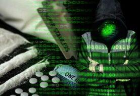 Detenidas 150 personas por tráfico de drogas en web oscura