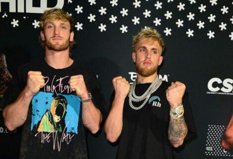 Las próximas peleas que Jake y Logan Paul tienen confirmadas