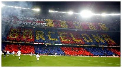 El Camp Nou tendrá el 100% de aforo para el Clásico ante el Real Madrid