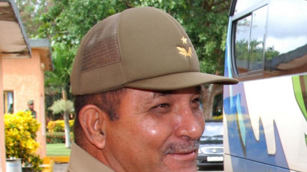 Muere un general cubano por la covid-19