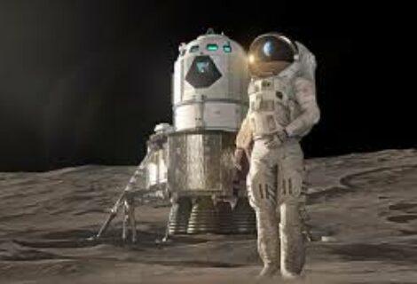 Misión Artemis I se para explorar la luna en 2022