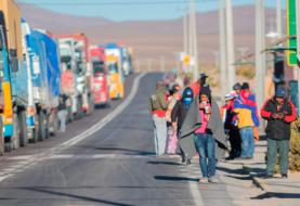 Tres migrantes venezolanos, entre ellos una bebé, mueren en frontera de Chile