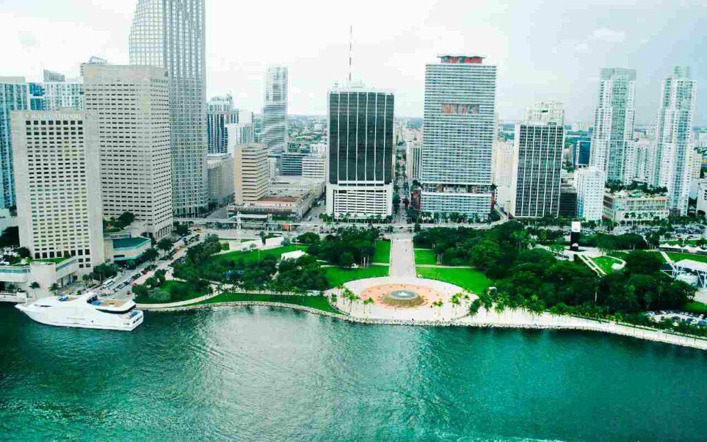 Top 10 hoteles en Miami según sus usuarios