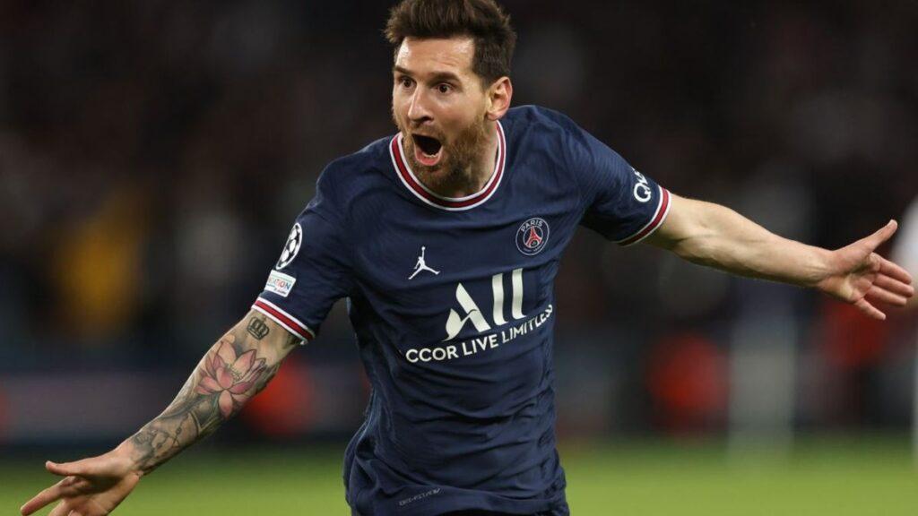 """Messi: """"No me equivoqué"""" con el PSG"""