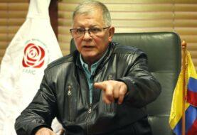 Detienen en México al ex comandante de las FARC, Rodrigo Granda