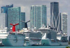 EEUU extiende hasta 2022 las condiciones para los cruceros