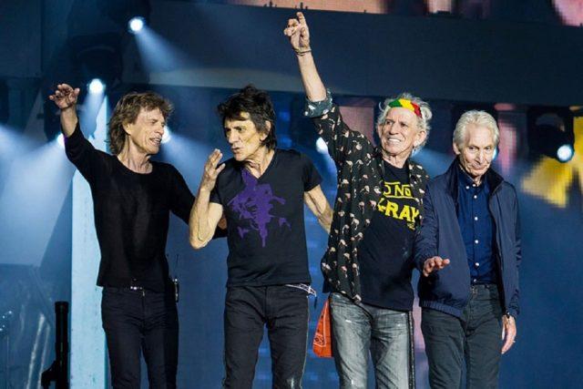 """Rolling Stones dejará de tocar """"Brown Sugar"""" en vivo"""