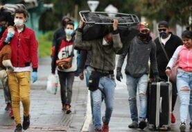 Pizarro dice que crisis migratoria se acerca a la mayor del mundo
