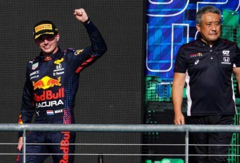 Verstappen se impone a Hamilton en Austin