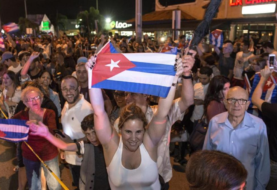 Exilio crea un frente en apoyo de un paro nacional en Cuba
