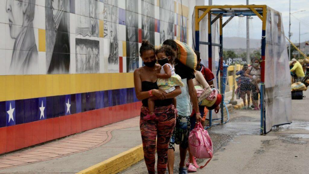 La ONU celebra la reapertura comercial en la frontera entre Colombia y Venezuela