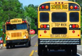 Autobuses escolares en Florida tendrían pronto cámaras