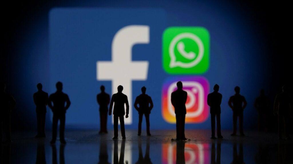 Mark Zuckerberg pierde 7.000 millones de dólares por caída de Facebook, WhatsApp e Instagram