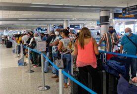 Aeropuerto de Miami espera más pasajeros internacionales
