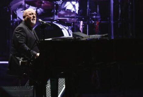 Billy Joel viene en enero 2022 al Hard Rock Live